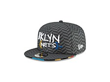 Kids' Brooklyn Nets 2020 Youth City Series 9FIFTY Cap