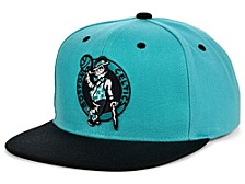 Boston Celtics Minted Snapback Cap
