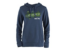 5th and Ocean Women's Seattle Seahawks Team Hoodie