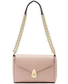 Medium Soft-Lock Crossbody