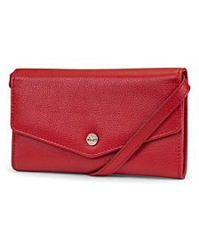 Timberland Envelope Clutch with Removable Crossbody Strap
