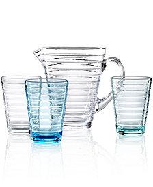 Iittala Aino Aalto Drinkware Collection