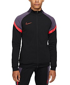 Men's Dri-FIT Academy Max Track Jacket