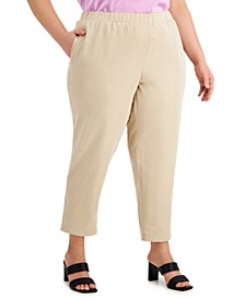 Plus Size Skinny Pants, Created for Macy's
