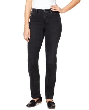 Women's Amanda Midrise Short Length Jeans