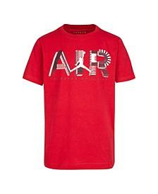 Big Boys Logo-graphic T-shirt