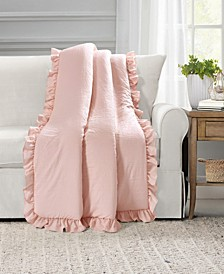 Reyna Throw Blanket