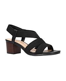 Women's Jodi Stretch Sandals
