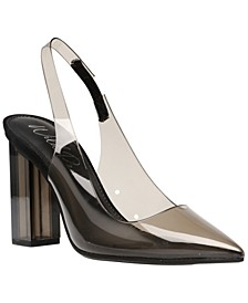 Dharma Slingback Pumps, Created for Macy's
