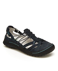 Originals Women's Chestnut Slip-On Shoe