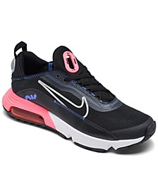 Big Kids Air Max 2090 Casual Sneakers from Finish Line