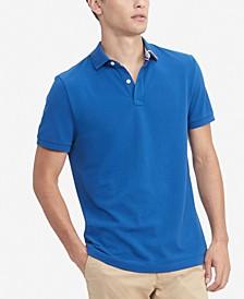 Men's Oliver Custom-Fit Polo Shirt