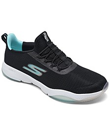 Women's Elite Flex - Wasick Slip-on Walking Sneakers from Finish Line