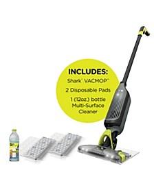 VM252 VACMOP™ Pro Cordless Hard Floor Vacuum Mop with Disposable VACMOP™ Pad