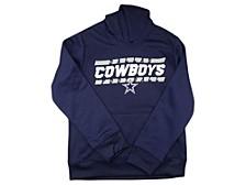 Dallas Cowboys Youth Fleece Hoodie