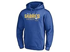 Buffalo Sabres Men's Empty Netter Hoodie