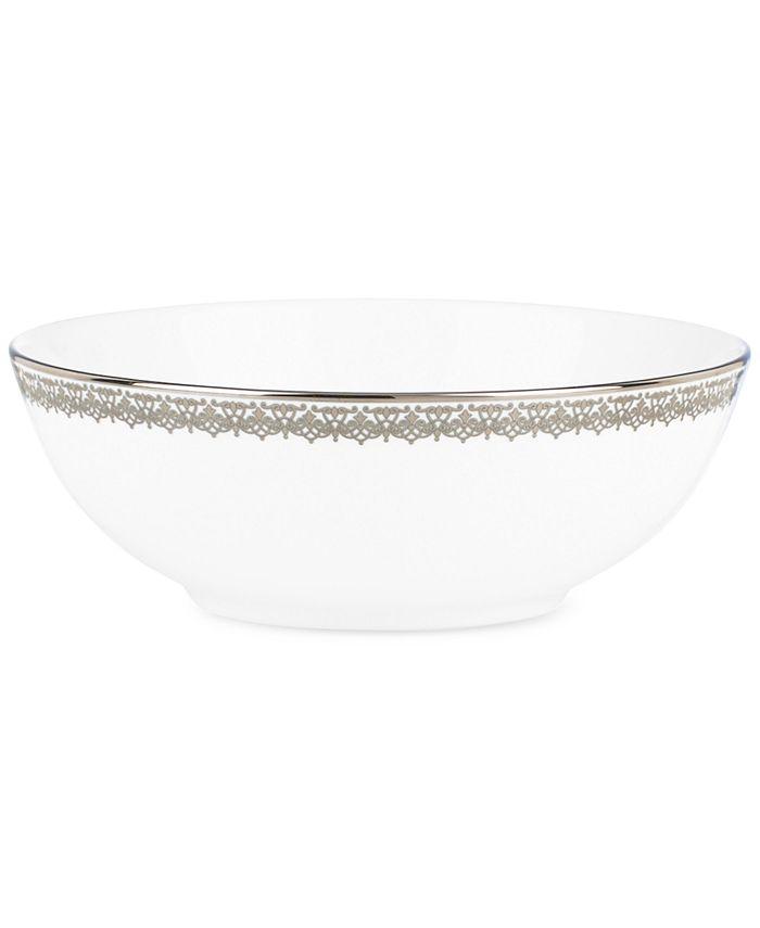 Lenox - Lace Couture Bowl