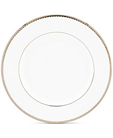 kate spade new york Sugar Pointe Salad Plate