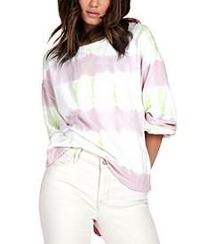 Perfect Tie-Dye Sweatshirt