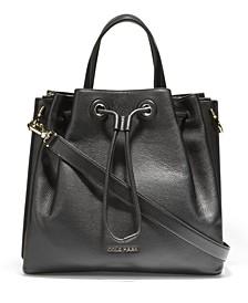 Women's Bucket Bag