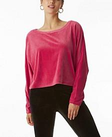 Women's Dolman Pullover