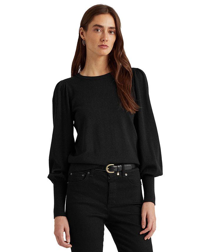 Lauren Ralph Lauren - Crewneck Sweater