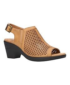Women's Riza Heeled Sandals
