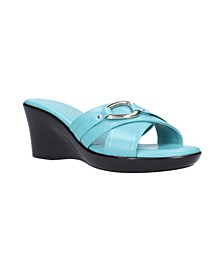 Tuscany by Women's Drusilla Sandals