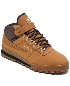 Men's F-13 Weathertech Casual Sneaker Boots From Finish Line