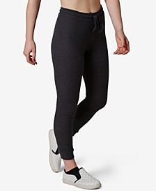 Juniors' Cozy Ribbed Legging