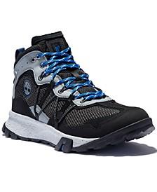 Men's Garrison Trail Mid-High Boots