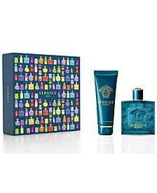 Men's 2-Pc. Eros Eau de Toilette Gift Set