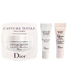 Receive a Complimentary 3pc Skincare Gift with any $150 Dior Beauty Purchase