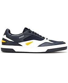Men's Switon Leather Sneakers
