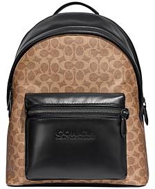 Men's Signature Charter Backpack
