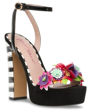 Women's Carra Dress Sandal Women's Shoes