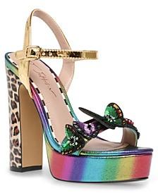 Women's Gertie Dress Sandal
