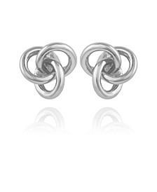Women's Love Knot Earring