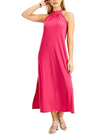 Halter Maxi Dress, Created for Macy's