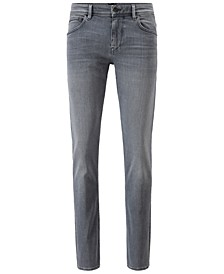 BOSS Men's Charleston Extra-Slim-Fit Jeans