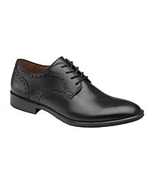 Men's Henrick Plain Toe Shoes