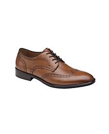 Men's Henrick Wingtip Shoes