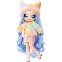 Na! Na! Na! Ultimate Surp-Rainbow Kitty