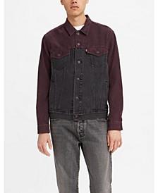 Men's Trucker Jacket