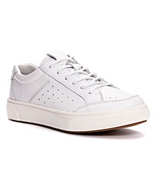 Women's Karissa Leather Sneakers