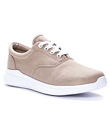 Women's Flicker Canvas Sneakers