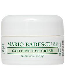 Caffeine Eye Cream, 0.5-oz.
