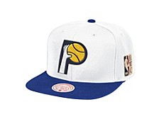 Indiana Pacers Patch N Go Snapback Cap