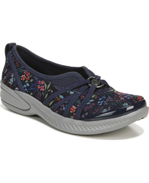 Niche Washable Slip-on Flats Women's Shoes