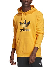 Men's Trefoil French Terry Hoodie